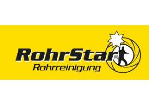 Rohrstar Rohrreinigung logo
