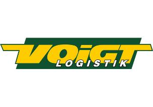 Voigt Logistik logo