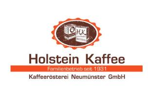 Holstein Kaffee logo